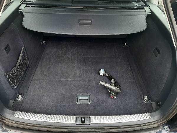 Audi A4 2.0 Avant TROTINA Auto - autobazar